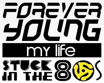 forever young blog logo
