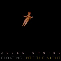 floating into the night