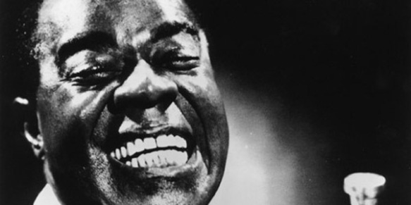 Song Of The Day What A Wonderful World Louis Armstrong 1988 Forever Young