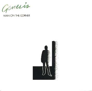 man on the corner