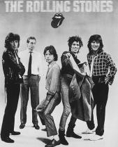 rolling stones 1980