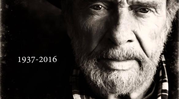 merle 1937-2016