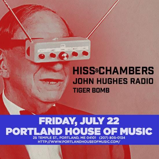 hiss + chambers