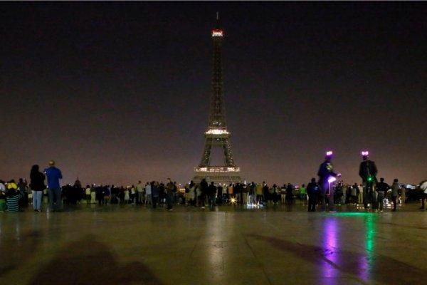 France Britain Concert Blast