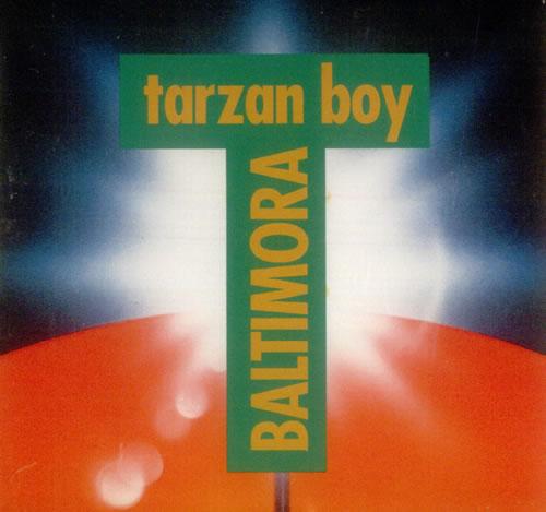 tarzan boy 93