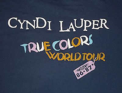 true colors world tour